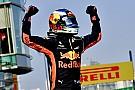 Çin GP: Güvenlik aracı yarışı karıştırdı, Ricciardo kazandı!