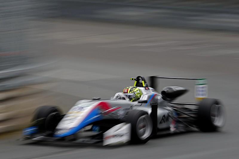 Ahmed penalizzato al termine di Gara 2, Armstrong passa al comando in campionato