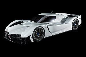 Le Mans News Reglement 2020: Alles geht in Richtung GTP