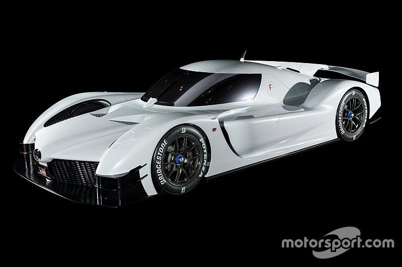 Le-Mans-Zukunft: Auch Toyota hätte einen Supersportler