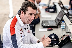 Dakar Intervista Dakar, caso Sainz, Famin tuona: