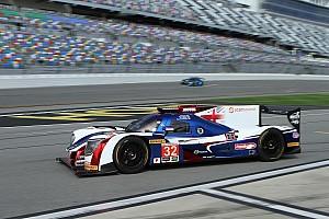 IMSA Reporte de pruebas Alonso finaliza 13º la primera jornada en Daytona