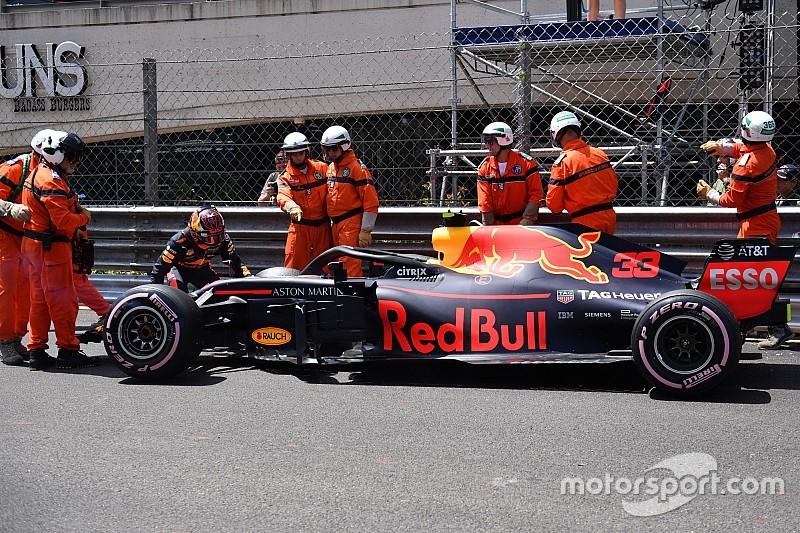"Verstappen : ""L'équipe sera toujours derrière moi"""