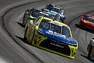 NASCAR XFINITY Daniel Suárez rescata puntos en una complicada carrera en Texas