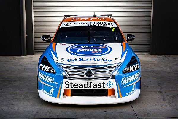Nissan closing in on Supercars enduro line-up