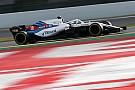 Williams niega que se quejara a la FIA por los motores Mercedes