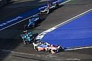 Formule E Formule E introduceert gebruik van verschillende energiestanden