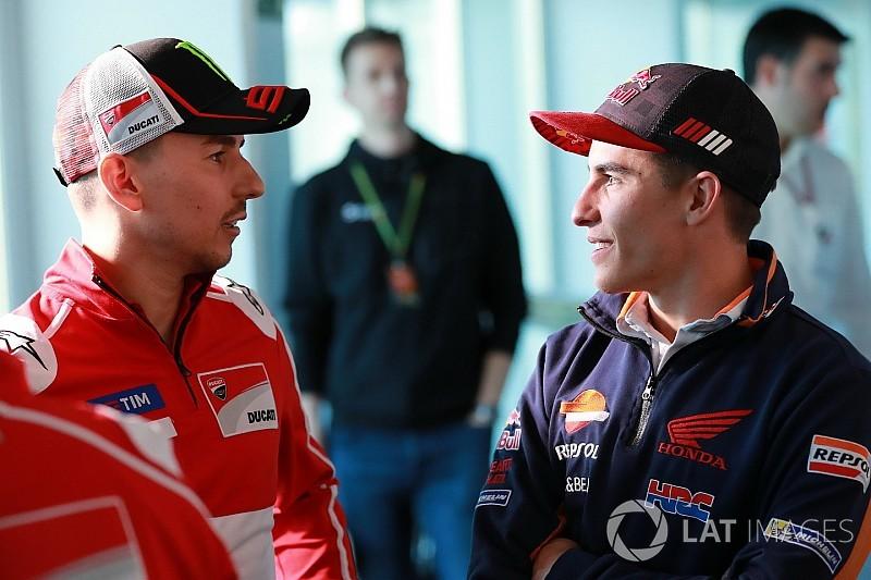 Honda confirma oficialmente la contratación de Lorenzo