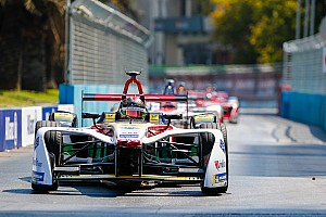 Formula E Breaking news Abt accuses Formula E rivals of cheating with Fanboost
