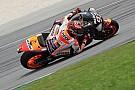 Márquez siente que tiene la mejor Honda de las últimas pretemporadas