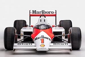 Auto Actualités Photos - Une immanquable galerie Porsche!