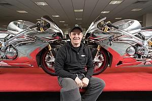 Straßenrennen News John McGuinness: TT-Comeback mit Norton!