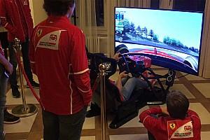 Fórmula 1 Artículo especial Así prepara Ferrari a sus futuras estrellas