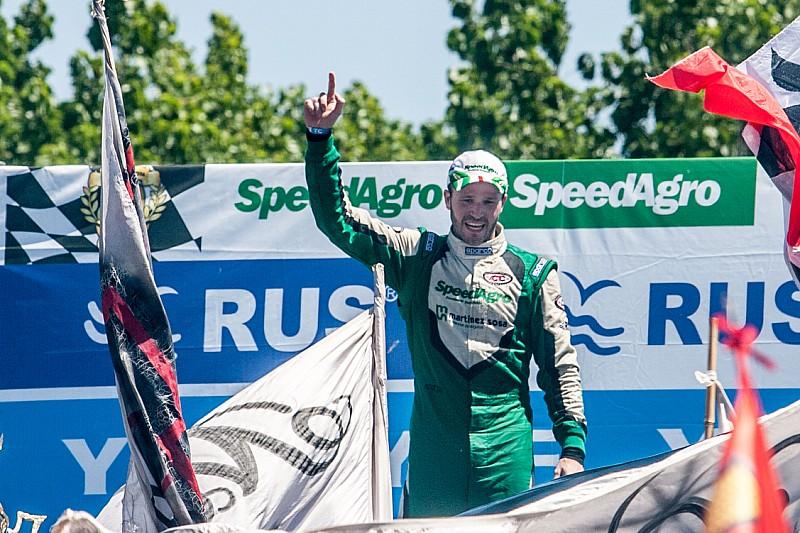 Cimed Racing traz argentino para Corrida do Milhão da Stock