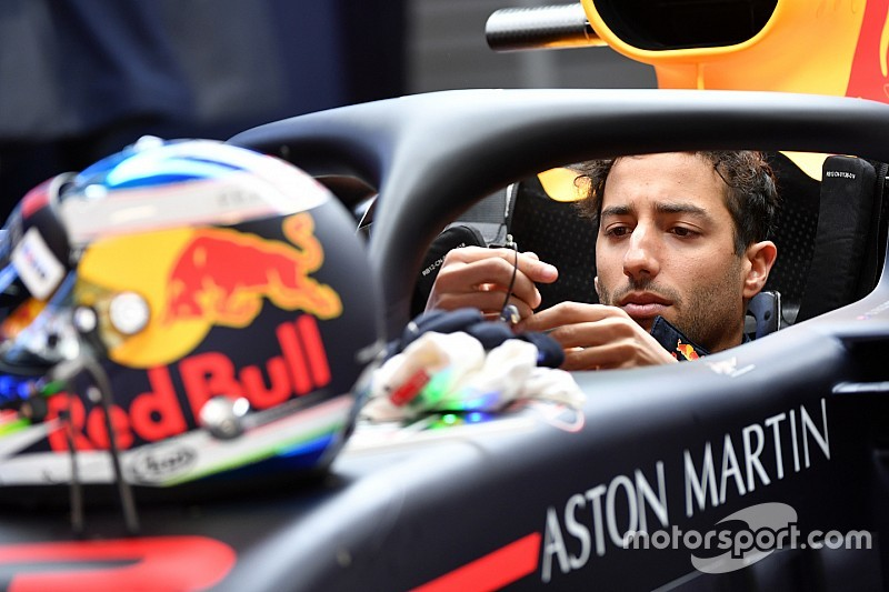 Performance na Espanha encoraja Ricciardo para GP de Mônaco