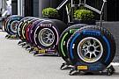 Formel 1 Hypersoft ade: FIA bittet Pirelli um neue Reifennamen