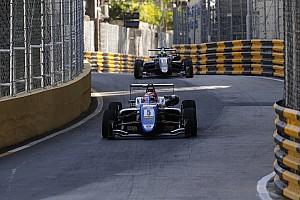 EK Formule 3 Kwalificatieverslag EK F3 Pau: Fenestraz en Ahmed pakken poles voor Race 2 en 3