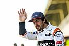 Fernando Alonso und Le Mans: