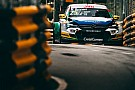 WTCC Macau WTCC: Bennani wins as Michelisz crash blocks track