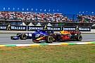 Formule 1 Ricciardo fataliste face à la baisse des dépassements en F1