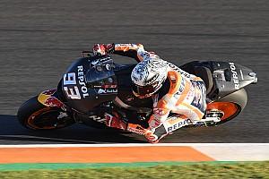 MotoGP Ultime notizie Marquez: