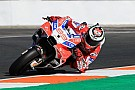 MotoGP Lorenzo: Ontwikkeling Ducati
