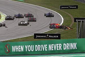 Formule 1 Réactions Magnussen n'a rien pu faire et échappe à une sanction