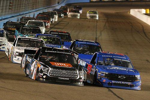 Stewart Friesen joins Toyota NASCAR Truck ranks in 2020