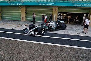 ¿Por qué la F1 podrá usar coches 2021 para los test de Pirelli de 18 pulgadas?