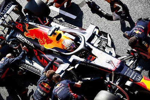 Red Bull révèle le nom de son moteur 2022