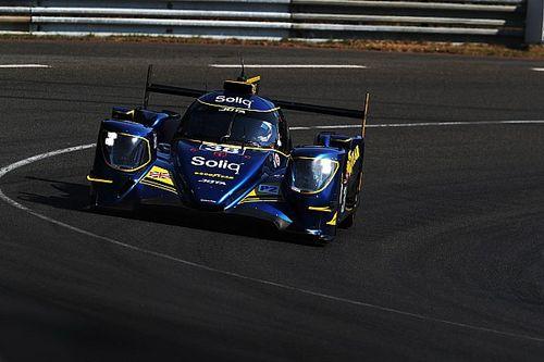 Cómo un cinturón de seguridad costó el triunfo a González en Le Mans