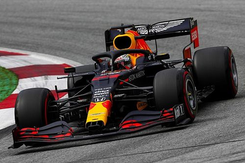 The change that could help Red Bull banish its slow start trait