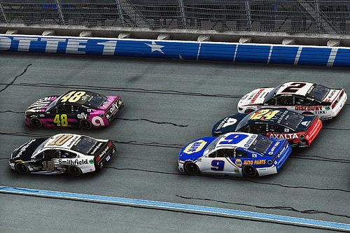 NASCAR Heat 5 Gold Edition: ya disponible para PS4, Xbox y Steam