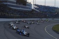 Podwójne rundy w IndyCar