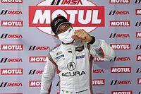 IMSA Daytona: Castroneves' Acura beats Mazdas to pole