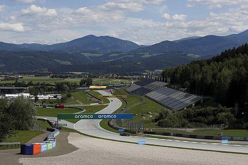 Canlı anlatım: Avusturya GP