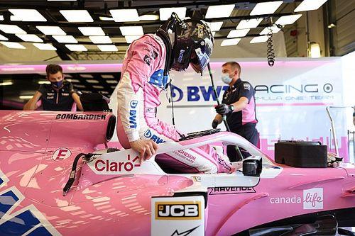 Нико в розовом. Первые фотографии Хюлькенберга в Racing Point