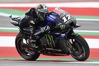 Qualifs - Viñales place Yamaha en pole en Autriche!