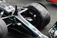 A Pirelli változtatott a tervein a silverstone-i gumigondok miatt