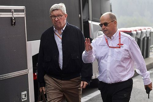 Brawn says potential new F1 teams need to wait until 2022