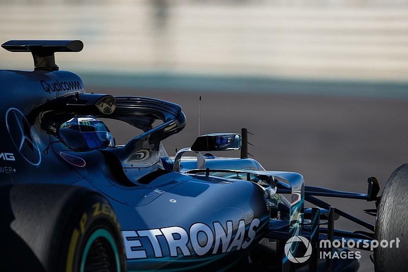 Mercedes, 2019 F1 aracını ilk kez piste çıkaracağı günü ve lansman tarihini açıkladı