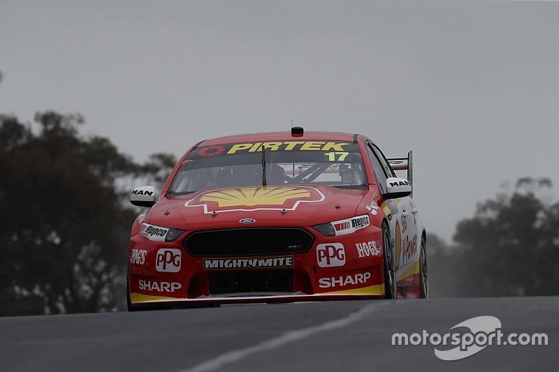 Bathurst 1000: Premat fastest in co-driver practice