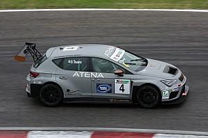 Test: in pista ad Adria con la Cupra campione d'Italia TCR