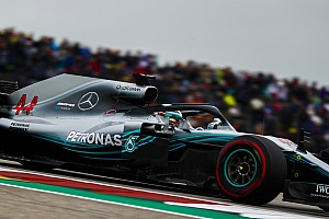Mercedes changes water pumps after problem