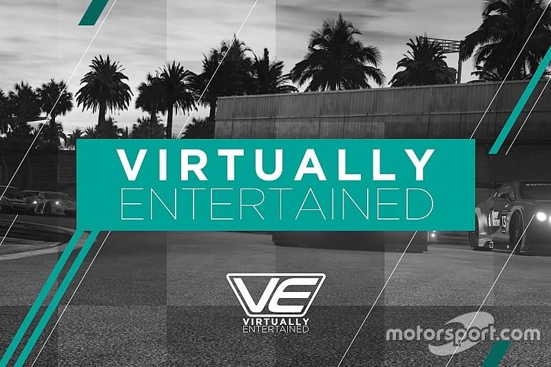 A Motorsport Network felvásárolta a Virtually Entertained-et