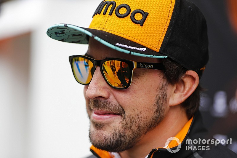 motorsport.com - Alonso: It's going to be a privilege for me to drive a NASCAR car | NASCAR Cup news