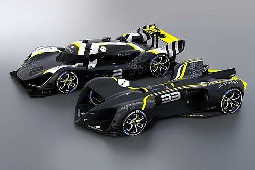 Roborace ai Motor1Days: in anteprima esclusiva le auto da corsa senza pilota si esibiscono in pubblico
