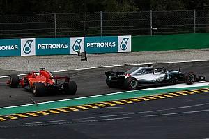 Arrivabene: Ferrari donnera peut-être