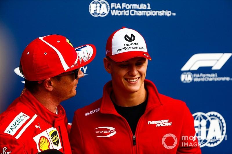 Ferrari: Door