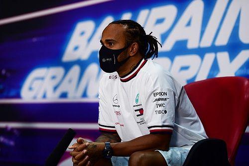 Ennyit kínálhatott a Mercedes Hamiltonnak! – olasz sajtó
